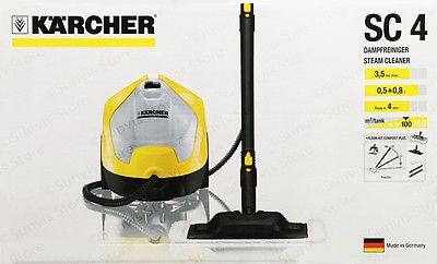 karcher sc4 boulanger appareils m nagers pour la maison. Black Bedroom Furniture Sets. Home Design Ideas