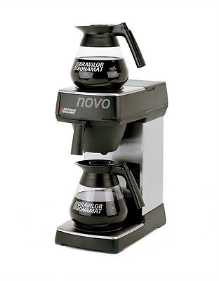 BRAVILOR BONOMAT Novo 2 Coffee Machine
